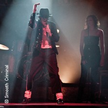 A Tribute to Michael Jackson…