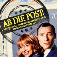 Ab die Post! - Schmidtchen Theater Hamburg in HAMBURG * Schmidtchen,