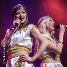 Absolut ABBA - The ABBA Tribute-Show