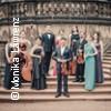 Vivaldi - Die vier Jahreszeiten in der Residenz München! - DRESDNER RESIDENZ ORCHESTER