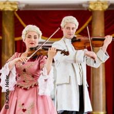 Karten für Amadeus - Meisterwerke der Klassik | Berliner Residenz Konzerte in Berlin