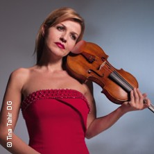 Anne-Sophie Mutter | Lambert Orkis