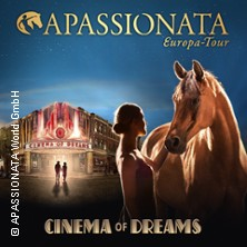 Apassionata - Cinema Of Dreams