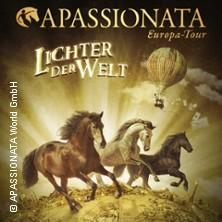 APASSIONATA - Gefährten des Lichts