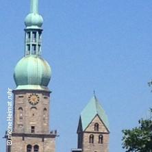 Karten für Auf den Spuren von Martin Luther - Rundgang in Dortmund