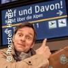 Kristian Bader: Auf und Davon! Nacktüber die Alpen