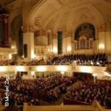 Bach-Wochen 2017 in HAMBURG * Hauptkirche St. Michaelis (Michel)
