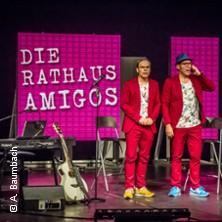 Baumann und Clausen: Die Rathaus-Amigos