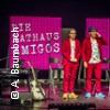 Baumann&Clausen: Die Rathaus-Amigos
