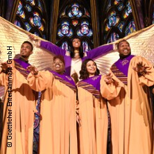 Black Gospel Angels: Live 2017