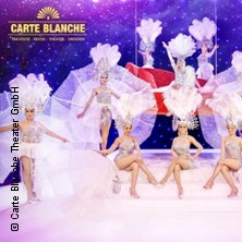 Carte Blanche Travestie-Revue-Theater in DRESDEN * Travestie - Revue - Theater,
