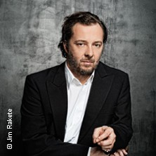 Christian Gerhaher: Winterreise