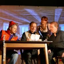 Das bayerische Kriminal Dinner - Krimidinner für Jung und Alt in DENZLINGEN/FREIBURG * Restaurant & Cafe Delcanto,