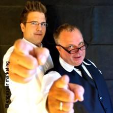 Bild für Event Das Kriminal Comedy Dinner - Krimidinner für Jung und Alt