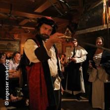 Das Mittelalter Kriminal Dinner - Krimidinner für Jung und Alt