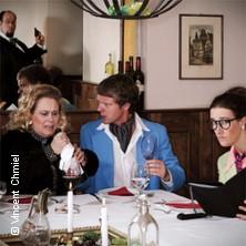 Das Reblaus-Komplott - Dinner-Krimi, HABEL WEINKULTUR
