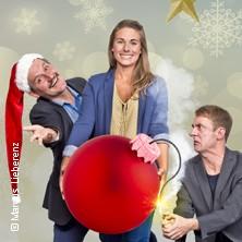 Der Zweck heiligt den Abend - Weihnachtskabarett   Kabarett-Theater Distel Berlin