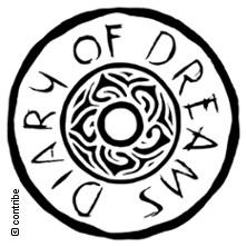 Diary of Dreams + Support: Slave Republic in München, 24.11.2017 - Tickets -