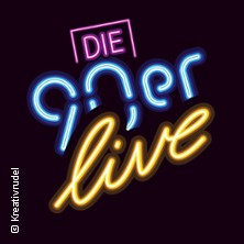 Die 90er Live - Caught In The Act, East 17, Haddaway, Dr.Alban, Culture Beat in OBERHAUSEN, 05.08.2017 - Tickets -