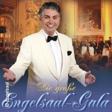 Die große Engelsaal-Gala