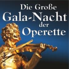 Die Große Gala-Nacht der Operette