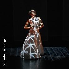 Die Kunst der Tanzfuge - Gastspiel Theater der Klänge