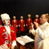 Don Kosaken Chor Russland