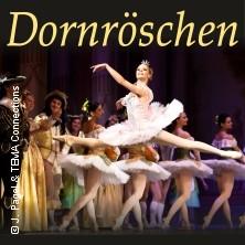 Dornröschen - Ballett in drei Akten und einem Vorspiel
