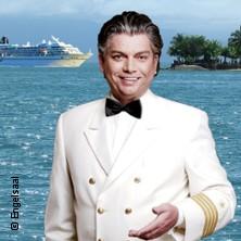 Ein Traumschiff der Liebe - Hamburger Engelsaal