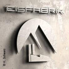 Eisfabrik + Scheuber + Evo-Lution