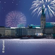 Das Neujahrskonzert - Hamburger Engelsaal Tickets