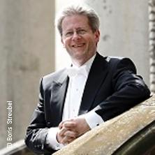 Felix Mendelssohn Bartholdy: Sinfonie Nr. 5 + Anton Bruckner: Messe F-Moll
