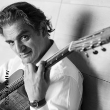 Ferenc Snétberger in Concert