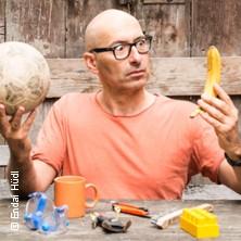 Comedy 'FIL: Triumph des Chillens'