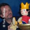 Geschichten vom kleinen König - Theater der Jungen Welt