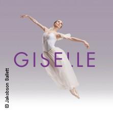 Giselle, St.Petersburger Staatsballett von Leonid Jakobson begl. vom INSO Lemberg