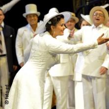 Karten für Gräfin Mariza - Meininger Staatstheater in Meiningen