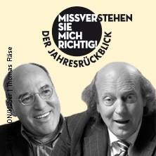 Gregor Gysi u. Martin Buchholz: Missverstehen Sie mich richtig!