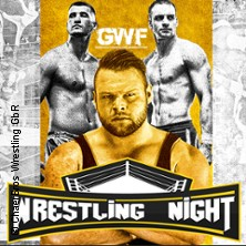 German Wrestling Federation: GWF King of Berlin