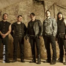 Heldmaschine - Album Release Tour