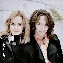 Hélène Grimaud & Sol Gabetta
