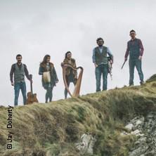 Irish Spring: Festival Of Irish Folk Music Karten für ihre Events 2017
