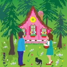 1. Kinderkonzert - Hänsel & Gretel