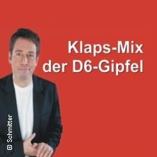 Klaps-Mix - der D6-Gipfel in MANNHEIM * Klapsmühl' am Rathaus