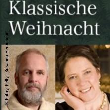 Klassische Weihnacht | Stadtorchester Remagen, Kathy und Paul Kelly
