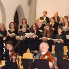Magnificat und Weihnachtsoratorium (J.S.Bach) - (Auszüge) - Konzertchor Aplerbeck