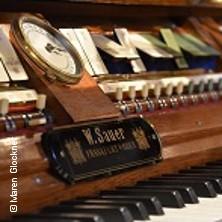 Lamento - Orgelkonzert zum Karfreitag