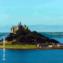Kai-Uwe Küchler: Cornwall Und Der Süden Englands Tickets