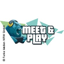 Meet & Play - Das Gaming Event