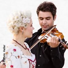 Karten für Berliner Residenz Konzerte: Mozarts Meisteropern - Sommernacht der Klassik in Berlin